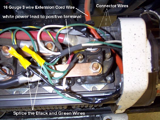 X9 Winch Wiring Diagram