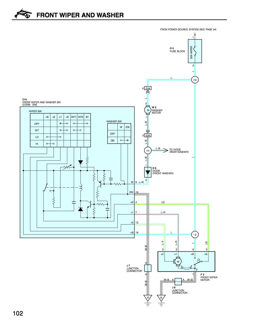 ongaro wiper motor wiring diagram client server architecture afi - impremedia.net