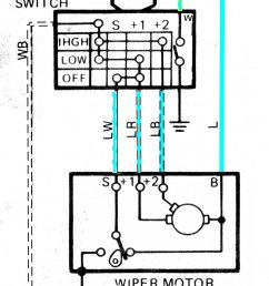 84 wiper motor wiring ih8mud forum wiring diagram windshield wiper motor wiring diagram wiper [ 836 x 1280 Pixel ]