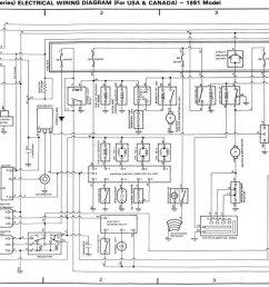 hzj75 headlight wiring diagram [ 1280 x 888 Pixel ]