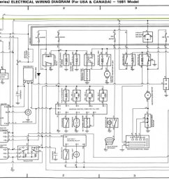 wiring diagram fj60 usa 1 1980 chassis body hazard horn headlight circuit fsm jpg [ 1280 x 888 Pixel ]
