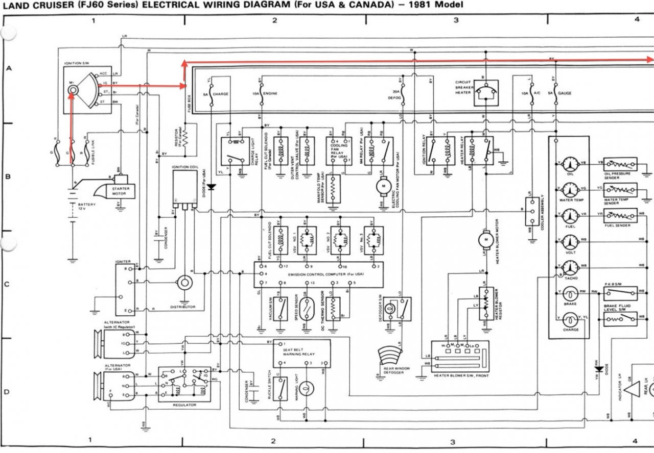 Free Overhead Door Wiring Diagrams Auto Electrical Diagram Model Rda 50