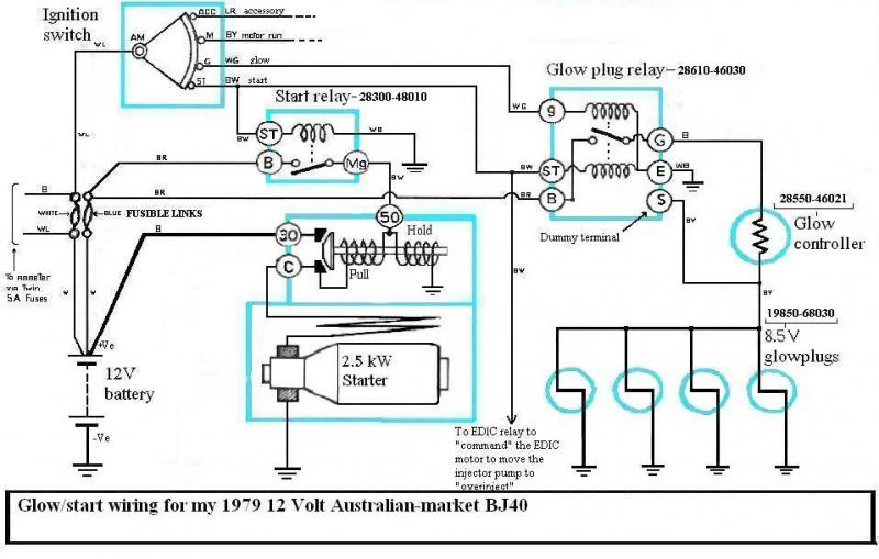 light bar wiring diagram relay 2004 ford explorer hj47 loom 82 vs 83 ? | ih8mud forum