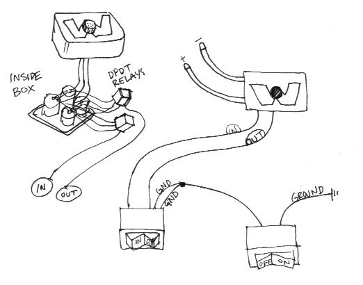 wiring diagram warn winch remote 2009 club car precedent battery m8000 install | ih8mud forum