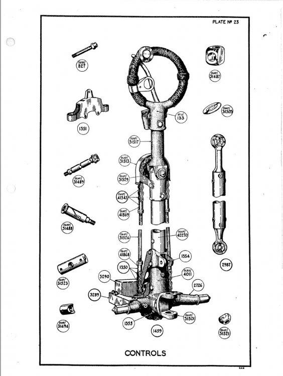 napier sabre engine manual