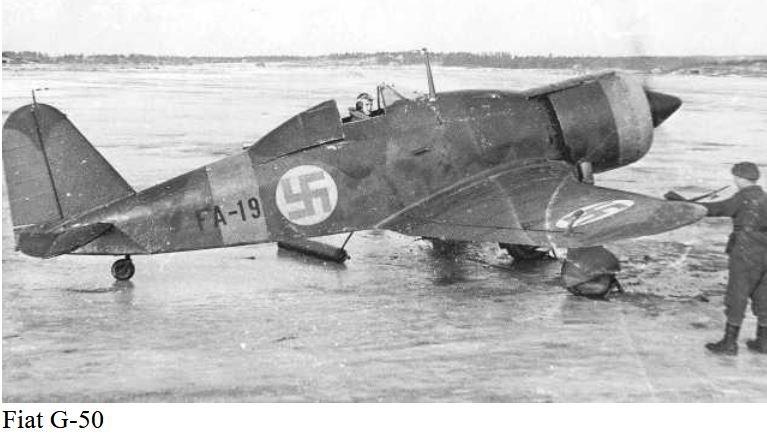Finnish Air Force - Battles and Personalities - IL-2 Sturmovik Forum