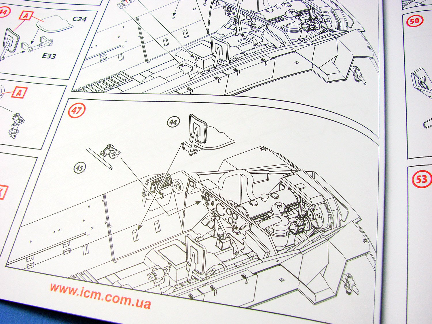hight resolution of icm 251 wiring diagram today wiring diagram update icm251 wiring diagram 1 35 sd kfz 251
