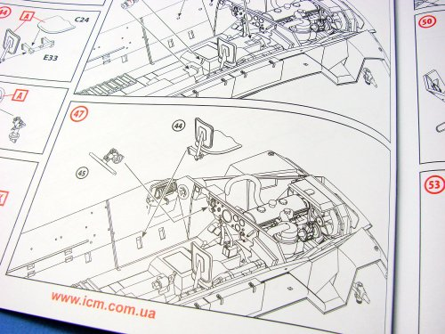 small resolution of icm 251 wiring diagram today wiring diagram update icm251 wiring diagram 1 35 sd kfz 251