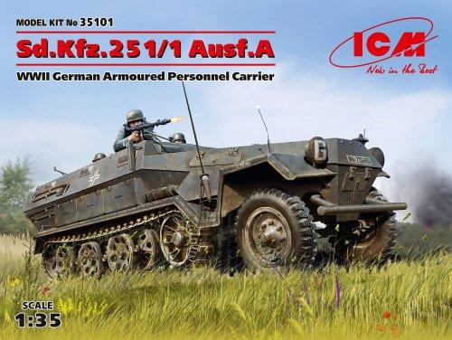 small resolution of the sd kfz 251 sonderkraftfahrzeug 251 half track was a ww2 german armoured fighting vehicle designed by the hanomag company based on its earlier