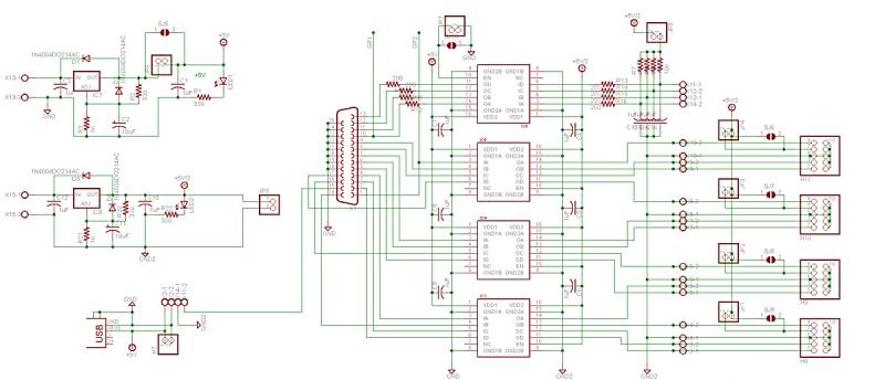 C11 Pc Wiring Diagram Dell Optiplex 745 Test Axis Fails Linuxcnc