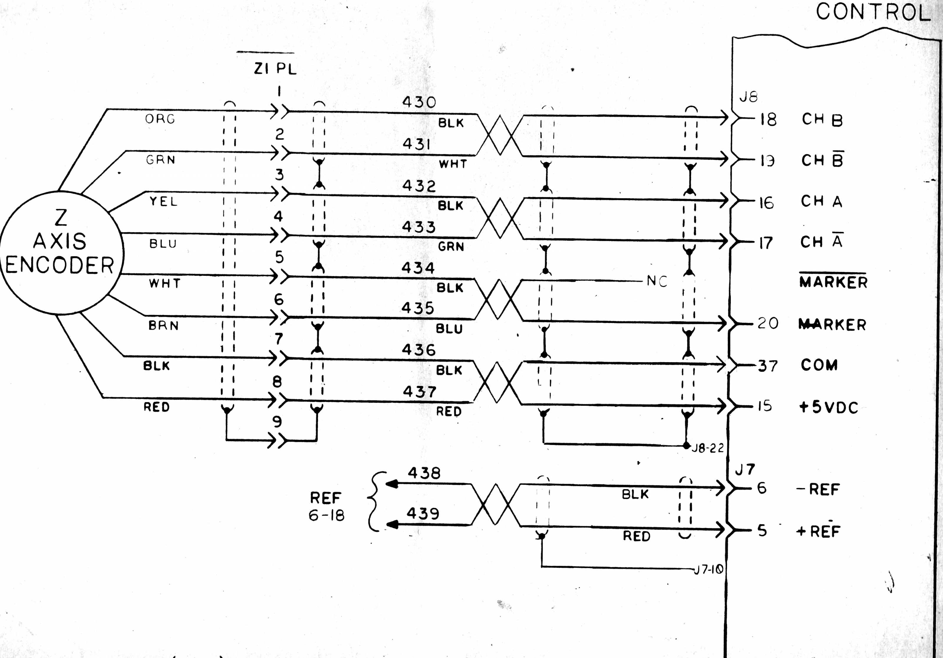 wiring diagram together with encoder motor wiring diagram on plc
