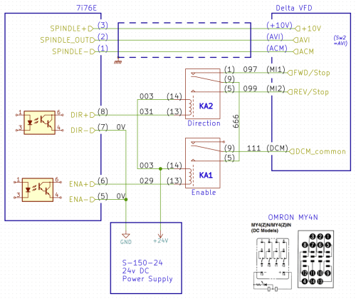 small resolution of 7i76e relay vfd wiring png