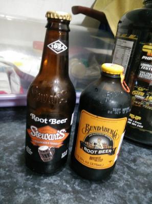 Root Beer Halal : halal, Thread