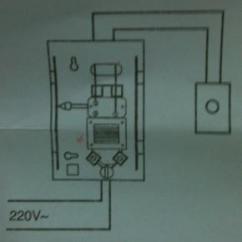 Doorbell Diagram Wire 91 Ford Ranger Fuse Panel Door Bell Wiring