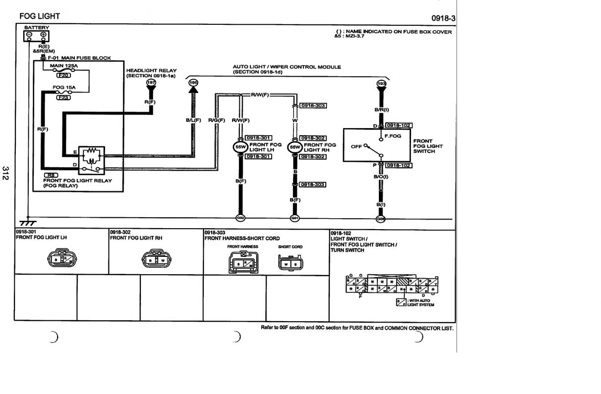 hight resolution of 2010 mazda 3 wiper wiring diagrams