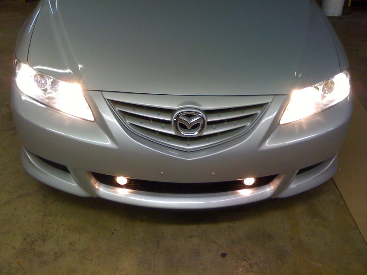 hight resolution of 2004 mazda 6 low beam bulb new images