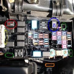 Rear Work Light Wiring Diagram 2002 Honda Civic Ac Fog Mod - Page 2 Mazda 6 Forums : Forum / Atenza