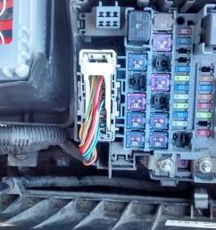 car alarm fuse box [ 1455 x 2590 Pixel ]