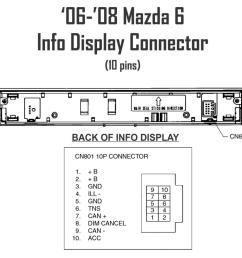 2005 mazda 6 fuse diagram schematics wiring diagrams u2022 2006 bmw e90 fuse diagram mazda [ 1024 x 997 Pixel ]