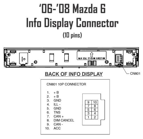 small resolution of 2005 mazda 6 fuse diagram schematics wiring diagrams u2022 2002 mazda b3000 fuse box diagram