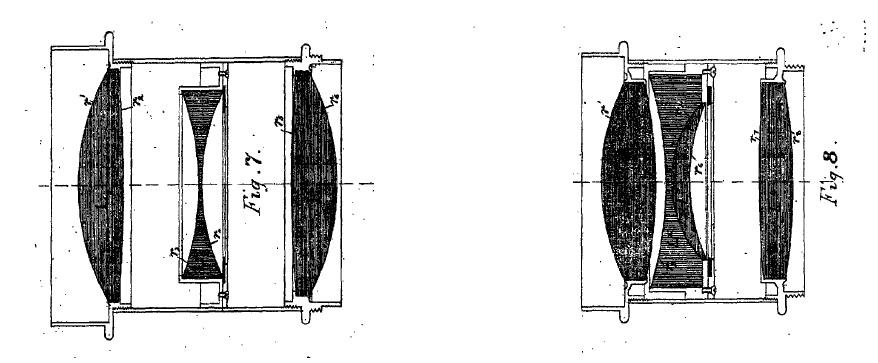 Rodenstock trinar serial Number