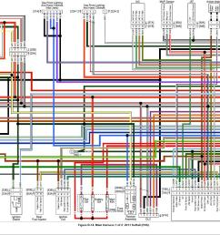 2009 road king wiring diagram schematic wiring diagram inside2001 harley davidson wiring diagram 13 [ 1246 x 832 Pixel ]