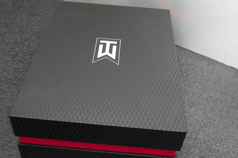 Media Kit - Nike 2015 TW Golf Shoe - General Equipment Talk - MyGolfSpy Forum