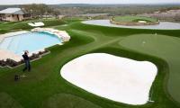 Dave Pelz Amazing Back Yard Golf Course - Tour Chatter ...