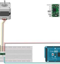 wire stepper motor wiring as well stepper motor driver wiring data diagram of wiring a stepper motor driver furthermore stepper motor [ 3333 x 2283 Pixel ]