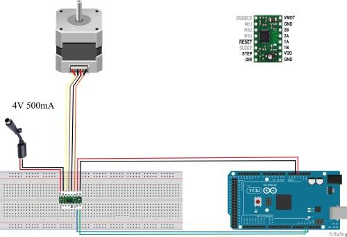 small resolution of nema motor controller wiring wiring diagram schematics motor driver wiring furthermore stepper motor controller circuit