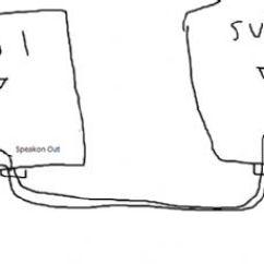 Nl4fc Wiring Diagram 4l60e Harness Speakon Toyskids Co 2x 4 Pole Connectors Speakerplans Com Forums