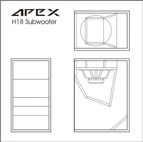 3d Subwoofer Box Design, 3d, Free Engine Image For User