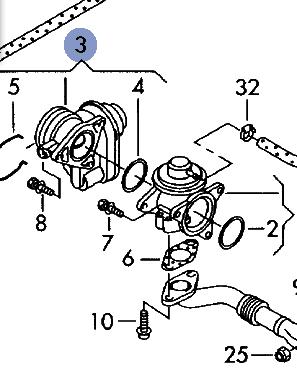 19559 Vw Fault Code