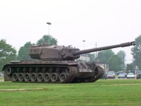 T30 American Heavy Tank - Passed to Development - War ...