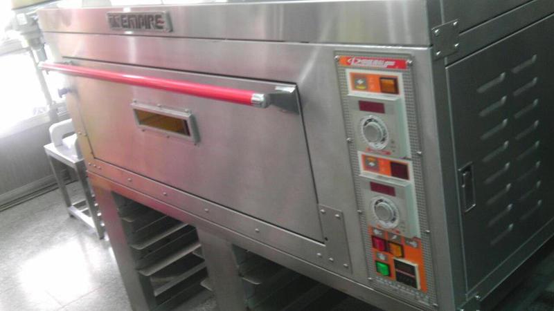 中部電機烤箱~出價-楊桃美食網