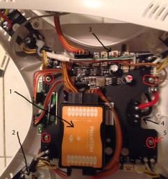 2 dji phantom wiring diagram [ 1936 x 2592 Pixel ]