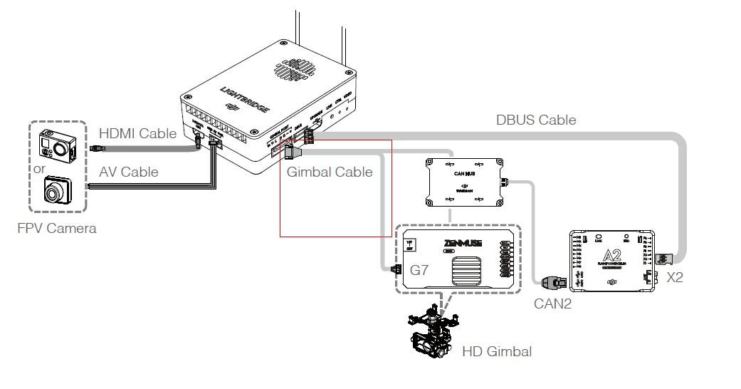 dji phantom 2 wiring diagram