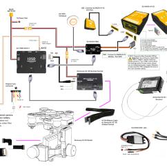 Fpv Gauge Wiring Diagram American Standard Stratocaster Camera Mustang