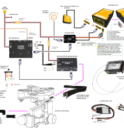 dji wiring diagram experience of wiring diagram dji phantom wiring diagram dji phantom naza wiring diagram [ 1500 x 986 Pixel ]