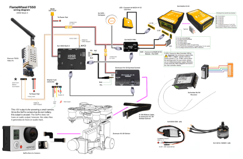small resolution of dji wiring diagram experience of wiring diagram dji phantom wiring diagram dji phantom naza wiring diagram