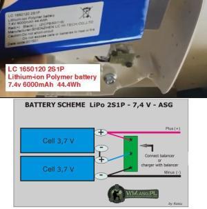 Phantom 3 std transmitter battery | DJI FORUM