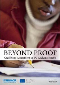 beyond proof