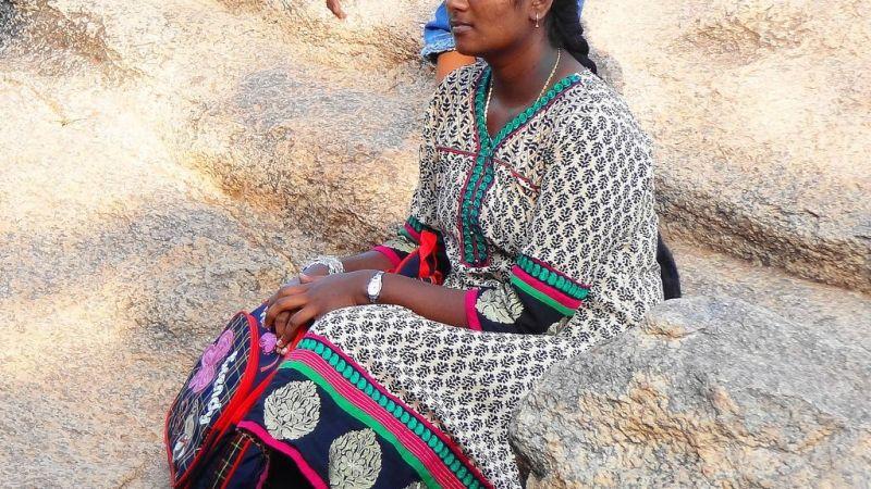 Une activiste tamoule de longue date frôle un renvoi au Sri Lanka