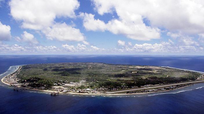 Institutional child abuse in offshore processing on Nauru — Border Criminologies blog