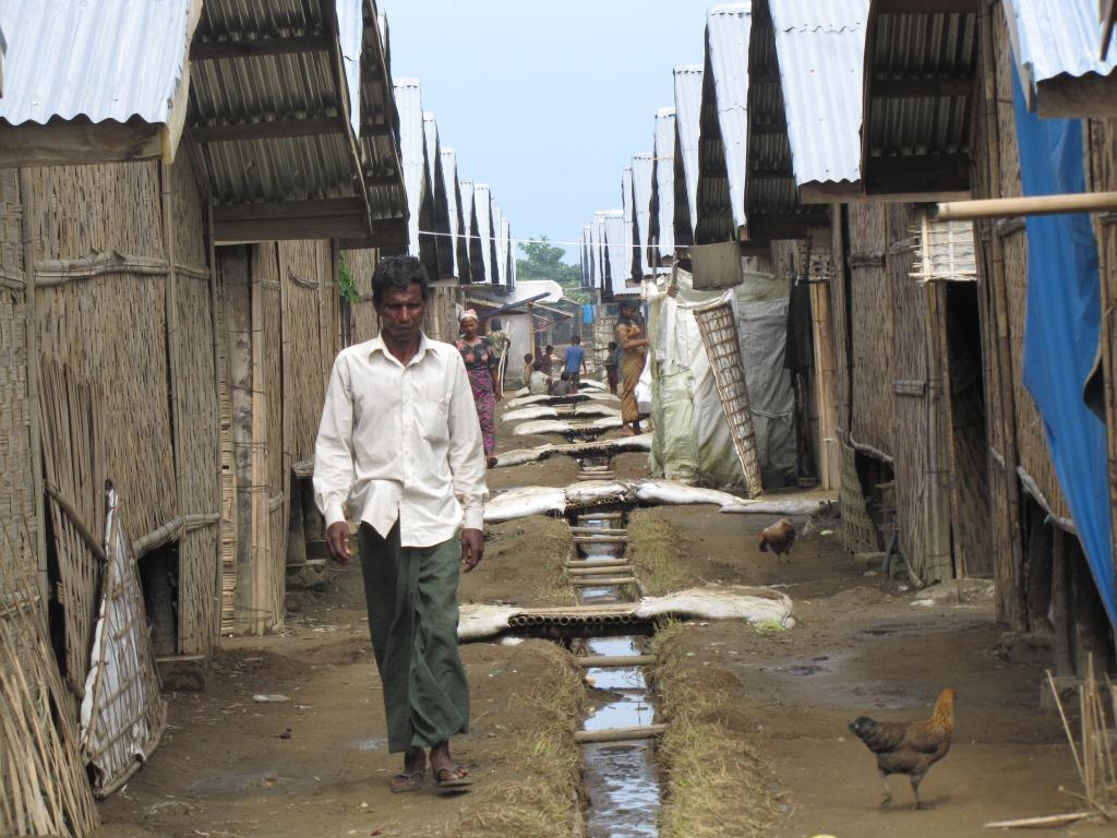 Myanmar: Pourquoi les grandes puissances n'ont pas intérêt à améliorer le sort des Rohingyas