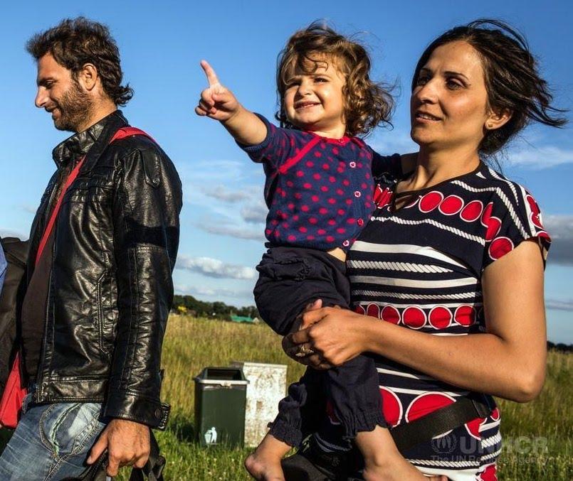 2 mai 2017: Table ronde sur le regroupement familial pour les réfugiés en Suisse