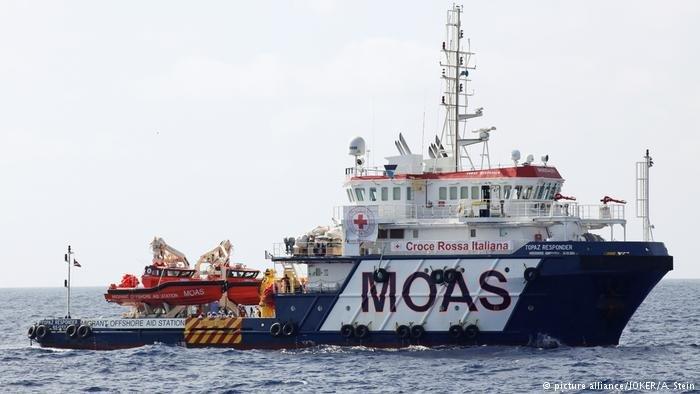 Polémiques en Méditerranée: des clés pour comprendre