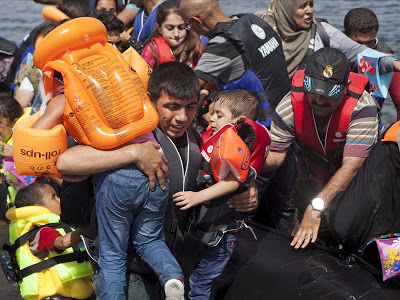 The ECJ upholds the EU law on relocation of asylum-seekers — EU Law Analysis