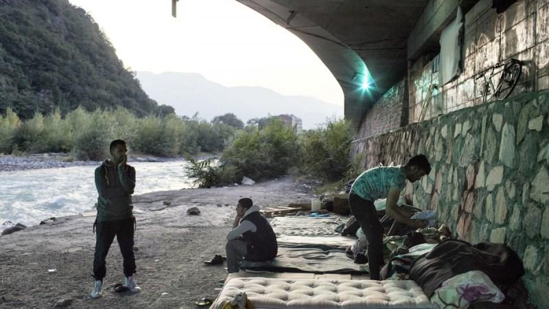 A Genève une nouvelle procédure inciterait les personnes déboutées de l'asile à s'évaporer dans la clandestinité