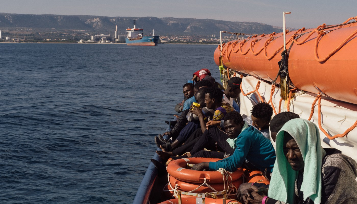 European Court Of Human Rights Imposes Interim Measures On Italy – 47 People On Sea-Watch 3 Need A Solution Now